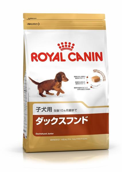 Royal Canin Dachshund Junior (1,5 kg)