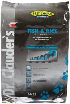 Best Choice Fish & Rice (4 kg)