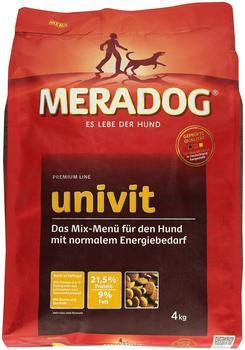 Mera Dog Univit (4 kg)