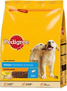 pedigree-junior-huhn-reis-3-kg