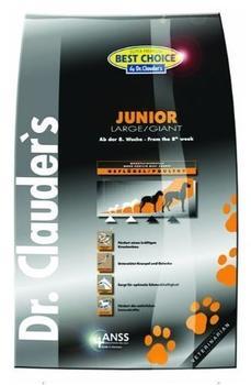 Best Choice Junior Large / Giant (4 kg)