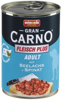Animonda Gran Carno Seelachs & Spinat (800 g)