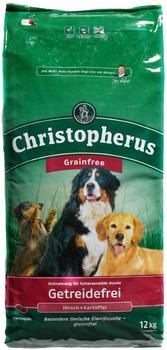 Allco Christopherus Hirsch & Kartoffeln (12 kg)