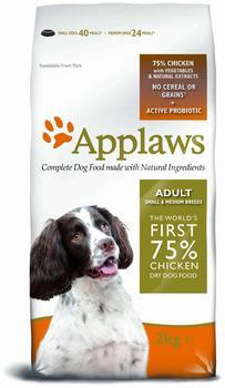 applaws-adult-small-medium-breed-huhn-2-kg