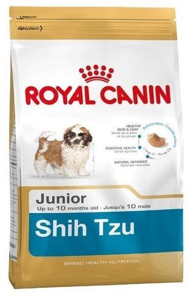 Royal Canin Shih Tzu Junior (1,5 kg)
