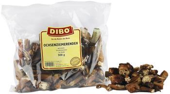 Dibo Ochsenziemer (500 g)