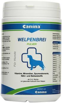 Canina Welpenbrei 600 g