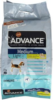 Affinity Advance Medium Light (3 kg)