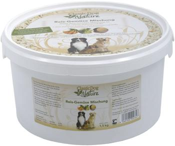 HEGA Reis-Gemüse Mischung (1,5 kg)