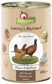 granatapet-lieblings-mahlzeit-fasan-gefluegel-6-x-400g