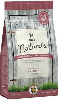 Bozita Naturals Light (10 kg)