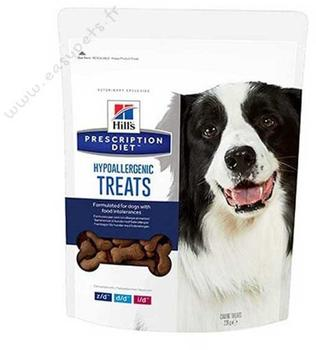 Hill's Canine Hypoallergenic Treats (220g)
