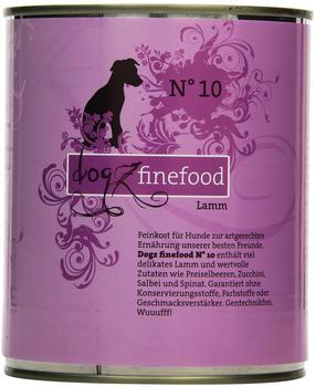 dogz-finefood-hundefutter-no10-lamm-800-g-6er-pack-6-x-800-g