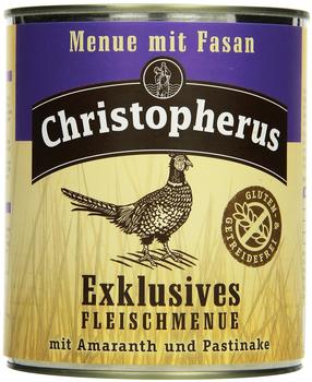 Allco Christopherus Fasan (800 g)