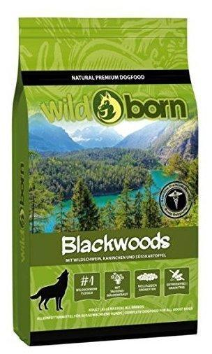 Wildborn Blackwoods 500 g