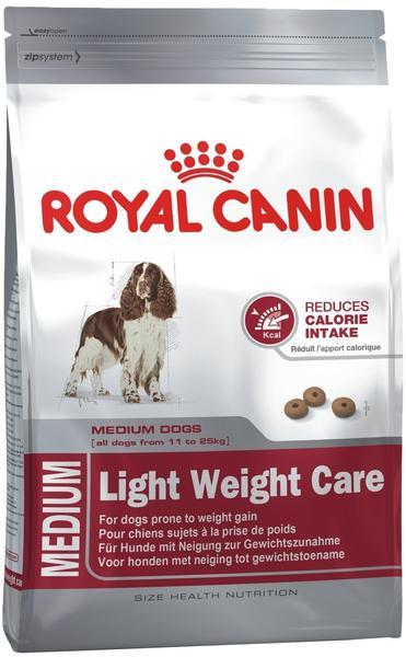 Royal Canin Medium Light 27 (3,5 kg)