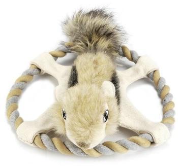 Beeztees Nuddles Tauring Eichhörnchen 32 cm