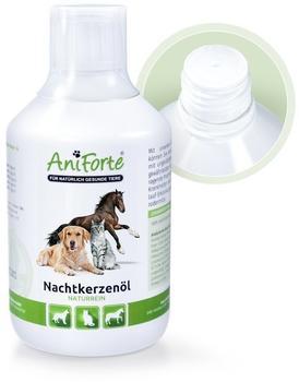 AniForte Aniforte natürliches Nachtkerzenöl 500 ml
