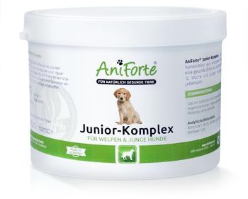 AniForte Junior Active 250 g- Naturprodukt für Welpen