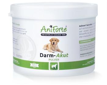 AniForte Darm-akut 250 g- Naturprodukt für Hunde