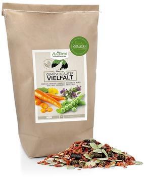 AniForte B.A.R.F. Line No1 Gemüse-Kräuter Vielfalt 10 kg