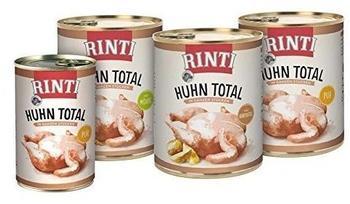 Rinti Huhn Total mit Kartoffeln