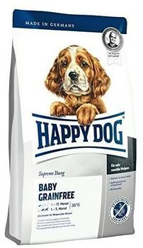 Happy Dog Supreme Young Baby Grainfree 10 kg