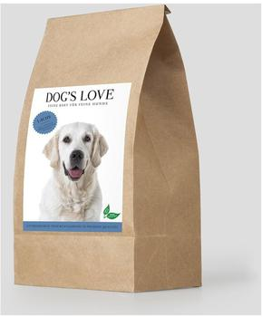 Dog`s Love Lachs & Forelle (2 kg)