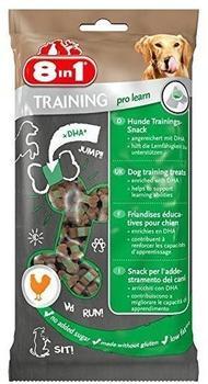 8in1 Training Pro Learn 100g