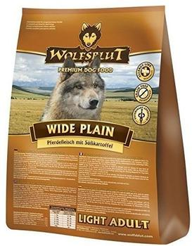 Wolfsblut Wide Plain Light (15 kg)
