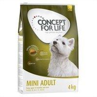 Concept for Life Mini Adult - 4 kg