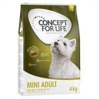 Concept for Life Mini Senior - 1,5 kg