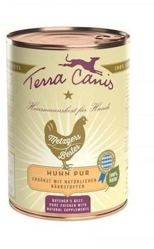 terra-canis-dose-pur-huhn-400-g