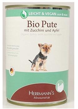 herrmanns-bio-menue-pute-dose-400g