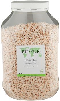 BIOPUR Bio Reispops, | Klarsichtbox 400g