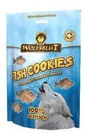 Wolfsblut Fish Cookies Seefisch (150 g)