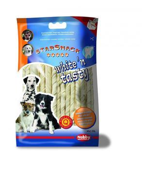 Nobby StarSnack White 'n Tasty Kausticks (165 g)