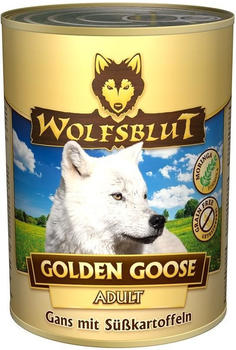 Wolfsblut Golden Goose Dose 395 g