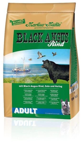 Markus-Mühle Black Angus Adult Alternativen