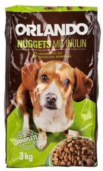 Lidl/Orlando Nuggets mit Inulin