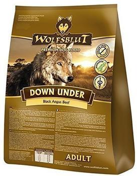 Wolfsblut Down Under Adult Black Angus Beef (15 kg)
