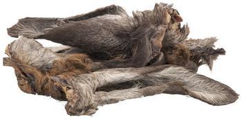 Classic Dog Hirschohren mit Fell 3 Stück im Beutel