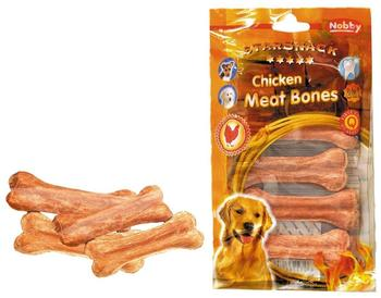 Nobby Chicken Meat Bones 160 g