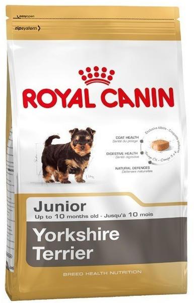 Royal Canin Yorkshire Terrier Junior (7,5 kg)