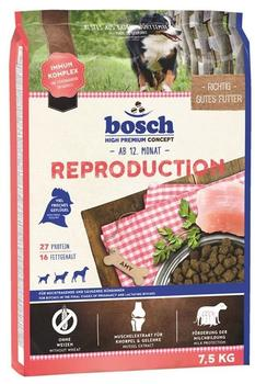bosch High Premium Concept Reproduction