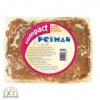Petman Compact Kaninchenfleisch & Fisch (500 g)
