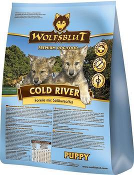 Wolfsblut Deep Glade Puppy 15kg
