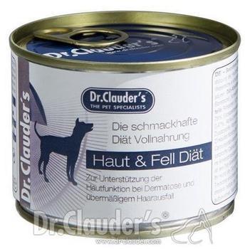 Dr. Clauders Dr. Clauders FSD Haut & Felldiät 200 g