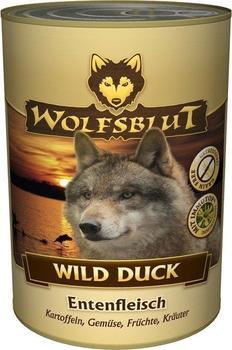 Wolfsblut Wild Duck (800 g)
