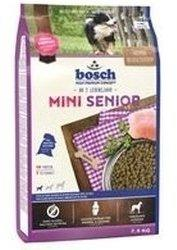 bosch High Premium Concept Mini Senior (2,5 kg)